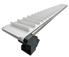 Mini-Mover Conveyor LP Series Belt Options