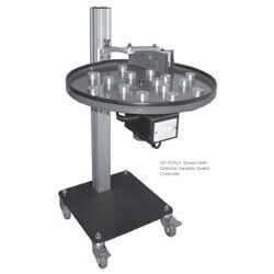 Mini-Mover RTA Model 60-024 Inch Rotary Table Accumulator