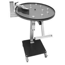 Mini-Mover RTA Model 60-032 Inch Rotary Table Accumulator