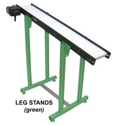 Conveyor Leg Stands